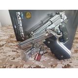 Tokyo Marui Gbb M92f 6mm