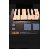 Teclado Yamaha Model Pss 680 Porta Sound Midi