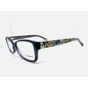 81efc68adf Lentes Oftalmicos Dolce Gabbana D G 3 Piezas Armazon Css - Ropa ...