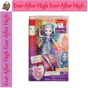 Ever After High Farrah Good Fairy Story Original Mattel