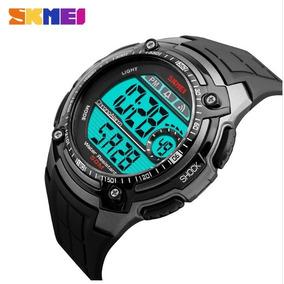 dd8b3e35990 Relógio G Shock Cinza - Relógios De Pulso no Mercado Livre Brasil