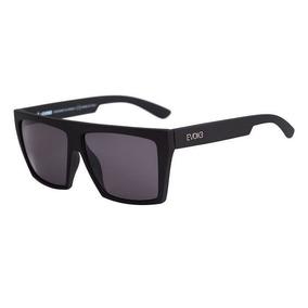 Oculos Sol Evoke Evk 15 A11p Black Matte Grey Polarizado. R  399 0ac368947a