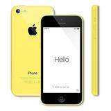 Teléfono Celular Gsm Desbloqueado De Apple Iphone 5c 8gb - A