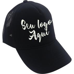 Bone Personalizado - Bonés para Masculino no Mercado Livre Brasil 0800ac35e38