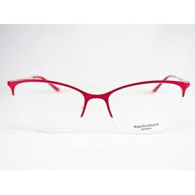 153eb8607cbf9 Oculos Ana Hickmann Gatinho - Óculos no Mercado Livre Brasil