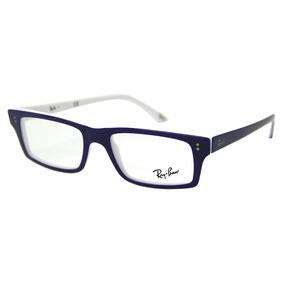 f7d64d91ae2a2 Óculos Ray Ban Rb002 Armação Branca Lente Degradê - Óculos no ...