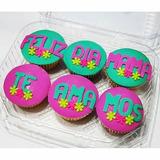 Cupcakes Personalizados Para Todo Tipo De Ocasion