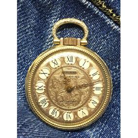 06ba676407d Relógio Omega De Ouro Antigo Perfeito - Relógios no Mercado Livre Brasil