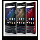 Blackberry Keyone 2 Le 64gb Bbe100-4 Dual Sim