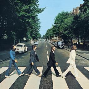 Lp Vinil Beatles Abbey Road 180g