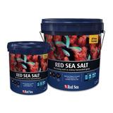 Sal Marinho Red Sea Reef 22kg 660l Balde Azul