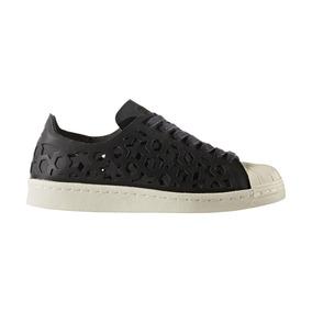 super popular 7cd7a c6e18 Zapatillas adidas Originals Superstar 80s Cut Out W Mujer Ng