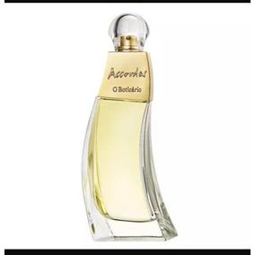 Perfume Da Boticario Acorddes