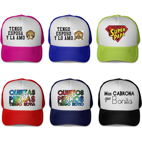 Gorra Personalizada Monterrey - Gorras Hombre en Mercado Libre México a19c2f2602c