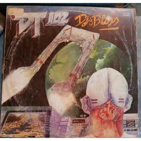 Dt102 Djs Bliss (disco Tipo Gapul) (b++) (kikefpvinilos)