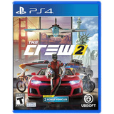 The Crew 2 / Juego Físico / Ps4
