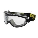 35d4c39f860eb Óculos Ampla Visão Proteção Everest Vicsa Lente Transparente