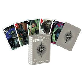 Baralho Colecionável Dragon Age Séries Two