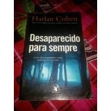 Livro Desaparecido Para Sempre
