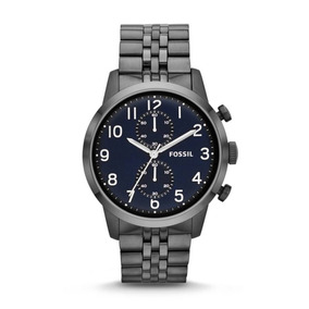Relógio Fossil Classic Townman Fs4894/1an