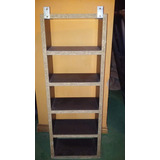 Mueble Porta Cd - Muebles y Bibliotecas Porta Cds y Dvds en Mercado ... d822b6f687fe