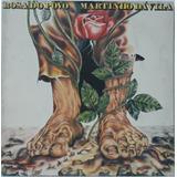 Lp - Martinho Da Vila - Rosa Do Povo 1976 - Capa Dupla