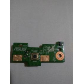 Botão Power Asus X45u
