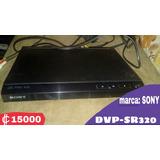 Dvd: Sony