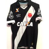 Camisa Vasco Umbro 2016 2017 - Futebol no Mercado Livre Brasil 1c555b4701182