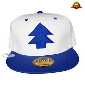 Promoción Dipeer Gorra Gravity Falls Diper Moda Azul Mabel