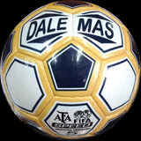 Pelotas Dalemas - Pelota de Fútbol Número 5 en Mercado Libre Argentina 34ed1c679b727