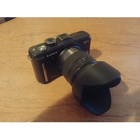 Camera Lumix Gf1
