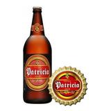 Cerveja Patricia 960ml Caixa Com 12 Unidades