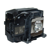 Lámpara De Repuesto Elplp78 Para Epson
