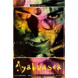 Livro Ayahuasca Ralph Metzner
