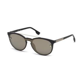 Oculos Redondo Metal Diesel - Óculos no Mercado Livre Brasil 22d62acc0a