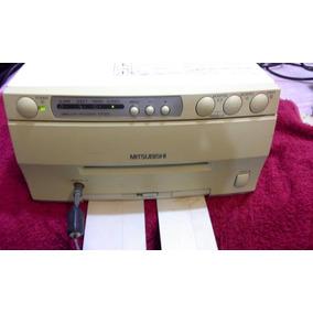 Vídeo Cámara Impresora Mitsubishi Cp910e (id)
