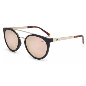 c189149444e05 Oculos Sol Mormaii Los Angeles M0062aei46 Preto Fosco Rosa - Óculos ...
