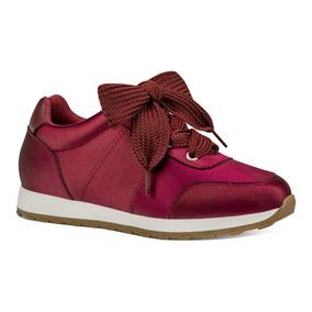 Alfie Sneakers Urbano Textil Personalidad 5500321