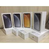 Iphone Xr 128gb Apple Sem Juros Anatel Lacrado Garantia