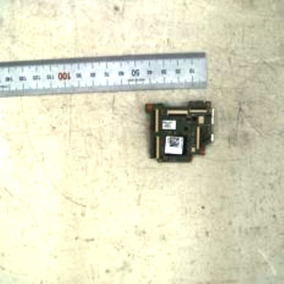 Main Board Camara Digital Samsung St700