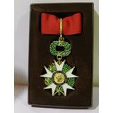 Medalla Condecoracion / Orden De Honor De Francia 1802 /