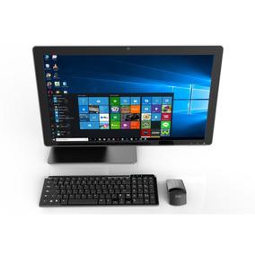 Computadora Todo En Uno Intel 2030m 4gb Ram 500gb 23 Pulg