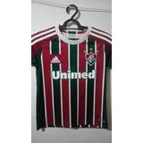 68e01ee97c Kit Infantil Adidas Fluminense - Futebol no Mercado Livre Brasil