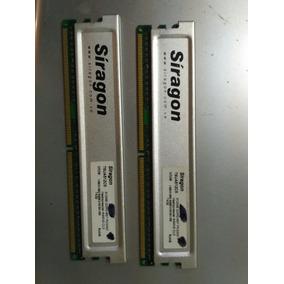 Memoria Ram Ddr2-667 Pc5300