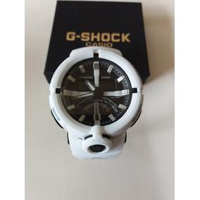 8c58fc49625 G Shock Ga 500 Preto - Relógio Casio no Mercado Livre Brasil