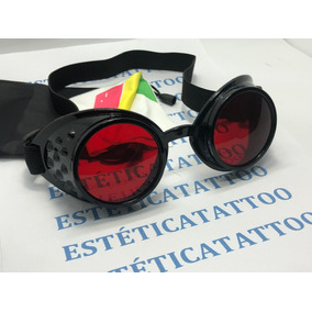 Óculos Mad Max 1979 Armação Bronze Lente Vermelha 27b04e9510