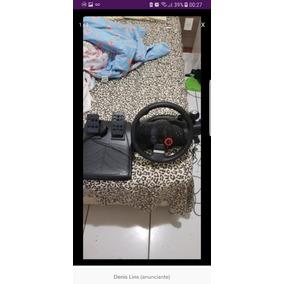Joystick Volante Logitech Driving Force Gt