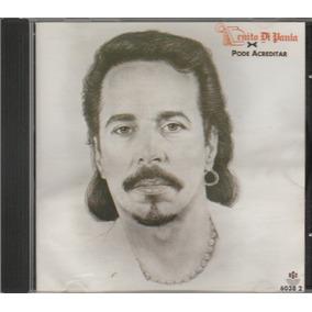 Benito De Paula - Cd Pode Acreditar - 1994