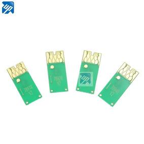 Um Kit Com 4 Chip Epson 5690
